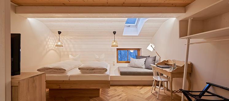 plauderbach room