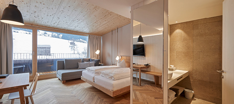sun comfort room