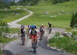 mountain bike guide